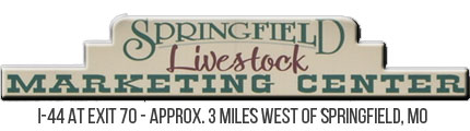 Springfield Livestock Marketing Center Logo